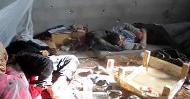 Suriye İnsan Hakları Gözlem Örgütü: Zara köyünde 19 Alevi öldürüldü