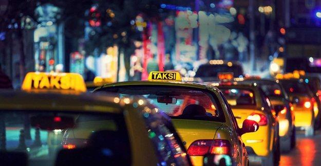Taksi şoförlerinin EDS şikâyeti: Haksız yere ceza yiyoruz!
