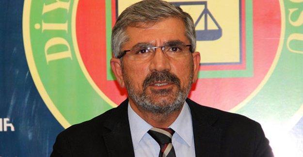 Cizre'de aralarında Tahir Elçi'nin yeğeninin de olduğu 3 kişi tutuklandı
