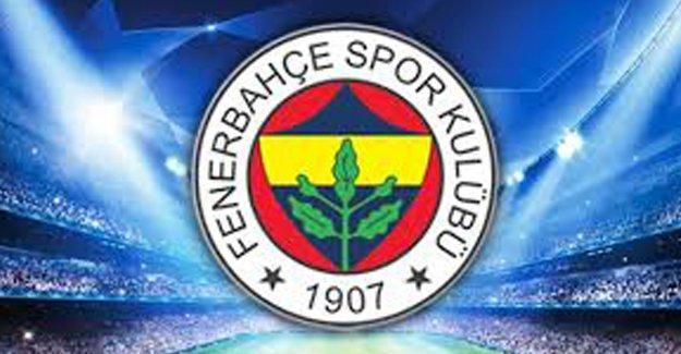 UEFA'dan Fenerbahçe'ye kısıtlama