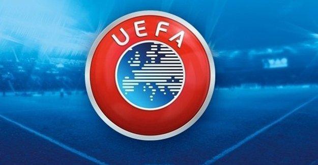 UEFA final maçlarının hakemleri netleşti