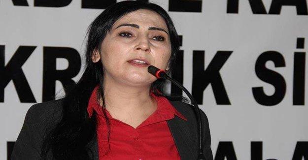 Yüksekdağ: Saray zulmüne karşı direnişle kazanacağız