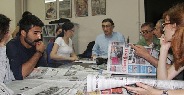 6 nöbetçi yayın yönetmenine daha soruşturma