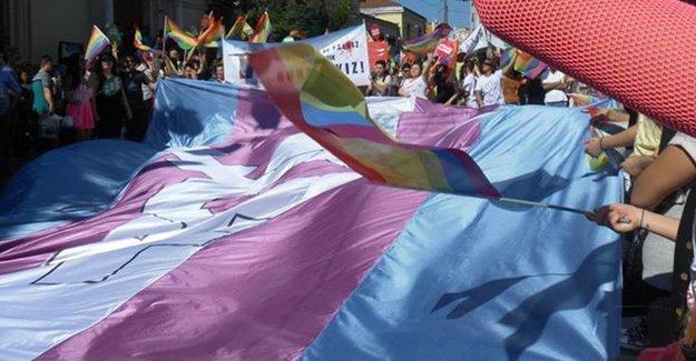 7. Trans Onur Yürüyüşü açıklaması