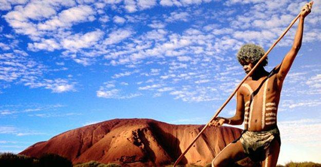 Aborjinlerin Avustralya'nın ilk halkı olduğu kanıtlandı