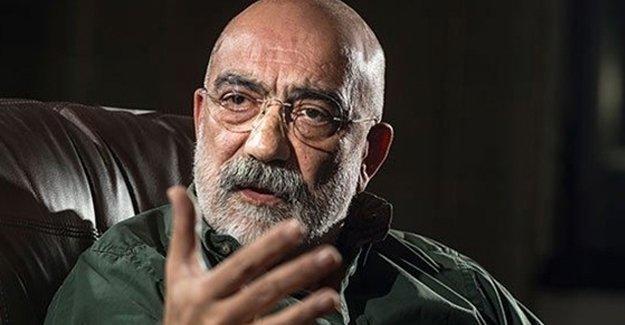 Ahmet Altan: Faşizm kardeşliği