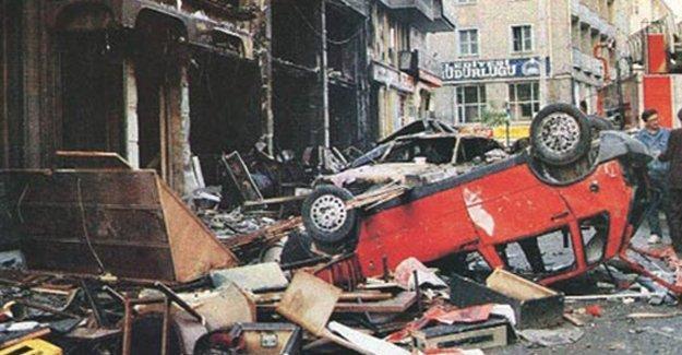 Alevi örgütlerinden Bozdağ'a tepki: 33 can Madımak'ta diri diri yakıldı