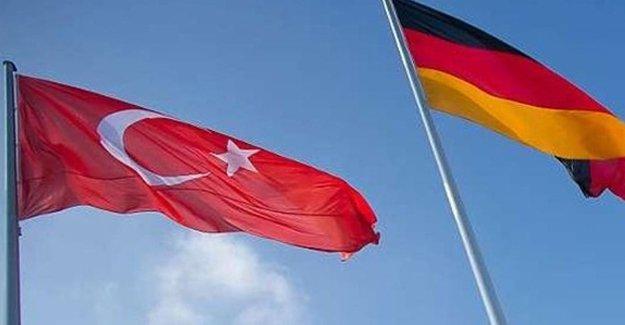 Almanya'dan, Türkiye'ye seyahat uyarısı