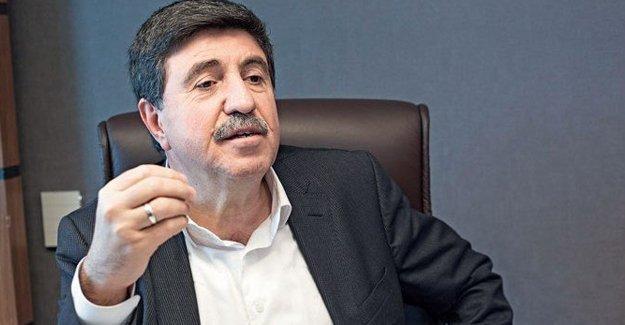 Altan Tan: HDP'yi eleştiririm ama yolumu ayırmam