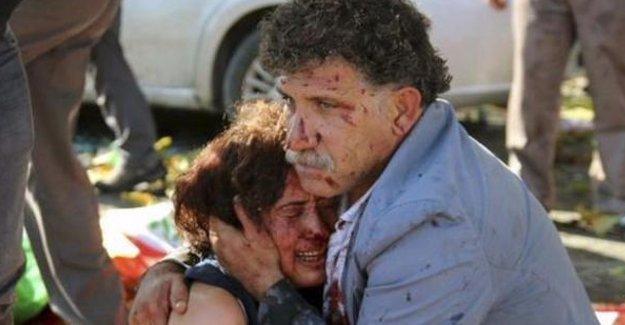 Ankara katliamı davası: 36 kişiye 100'er kez müebbet istendi