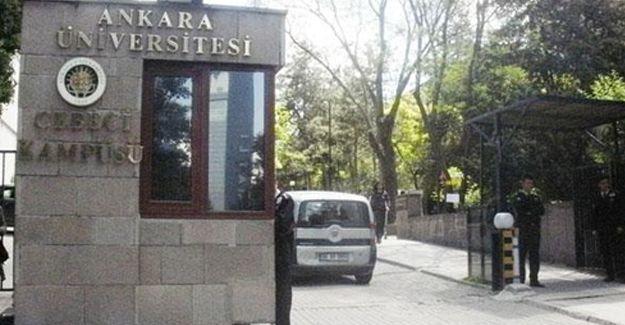 Ankara'da Kürt öğrencilere ırkçı saldırı