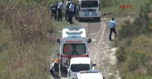 Arnavutköy'de polise silahlı saldırı