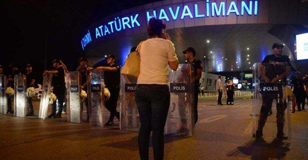 Harun Ercan: Artık kurucu siyaset ittifaklarına değil nefs-i müdafaa eşiğine geçildi