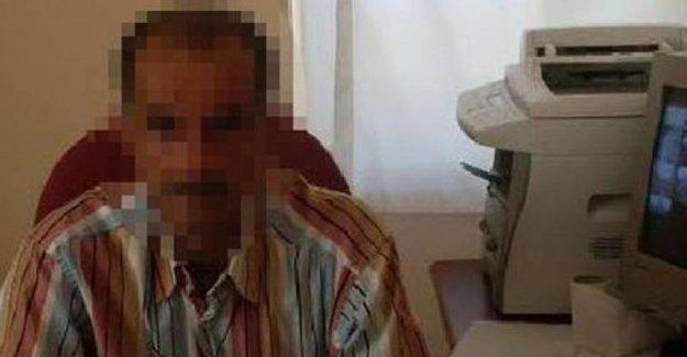Aydın'da cinsel istismarda bulunan öğretmen tutuklandı