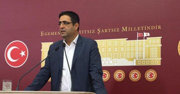 Baluken: Hedef IŞİD değil, Kürtlerin kazanımlarını engellemeye dönük bir operasyon