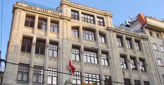 Beyoğlu Anadolu Lisesi'nde karma eğitim sona eriyor