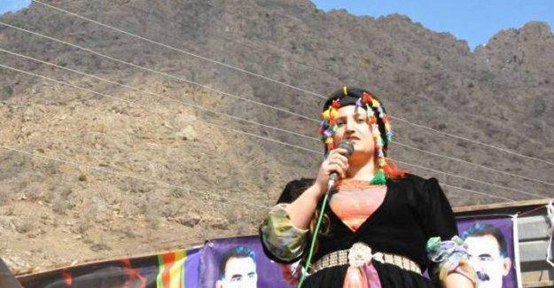 Beytüşşebap Belediye Eş Başkanı Seyran Ağran gözaltına alındı