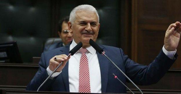 Binali Yıldırım'dan Kılıçdaroğlu'na başkanlık önerisi: Amerikan tipi istiyorsanız, olsun