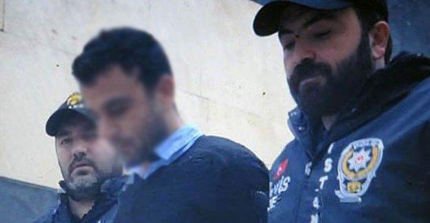 Bostancı'daki cinsel saldırı davasının gerekçeli kararı