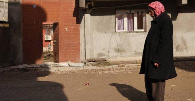 Cenazesi günlerce sokakta kalan Taybet İnan'ın eşi gözaltına alındı