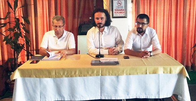 """""""Cezasızlık politikası"""" Gökhan Biçici davasında da devam ediyor"""