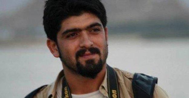 DİHA muhabiri Bilal Güldem serbest bırakıldı