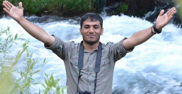 6 ay tutuklu kalan DİHA muhabiri Nedim Oruç'tan çağrı