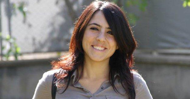 DİHA muhabiri Meltem Oktay tahliye edildi