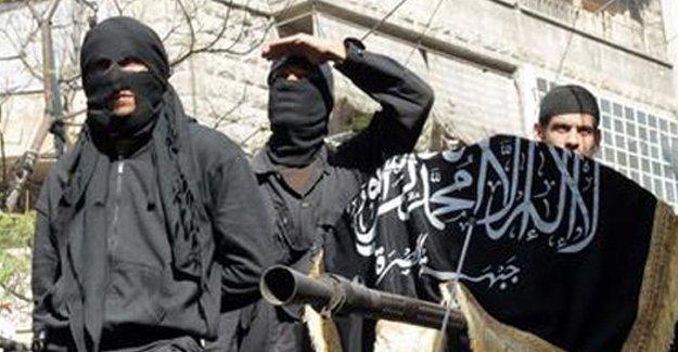 El Kaide davası sanığı: İHH yardım eder TIR'ları geçiririz