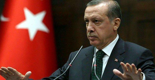 Erdoğan'dan Atatürk Havalimanı'ndaki saldırıyla ilgili açıklama