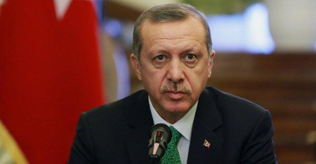 Erdoğan, 'Maarif Vakfı Kanunu' onayladı
