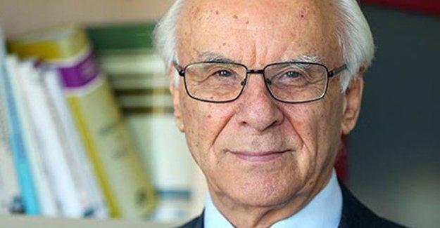 Eski Yargıtay Başkanı Sami Selçuk: Yargının güvencesi çoğunluk iktidarınca örselendi