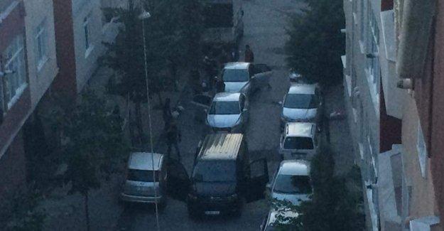 ESP üyelerinin evlerine polis baskını: 15 gözaltı