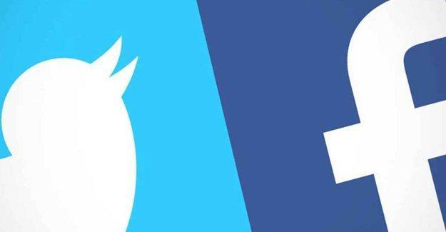 Facebook, Twitter ve YouTube'a erişim sorunu