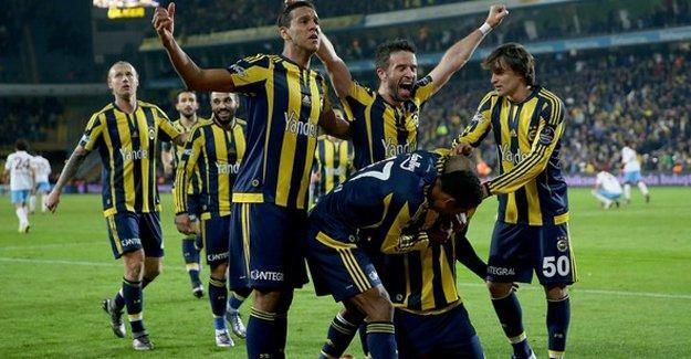 Fenerbahçe maçına güvenlik gerekçesiyle iptal kararı