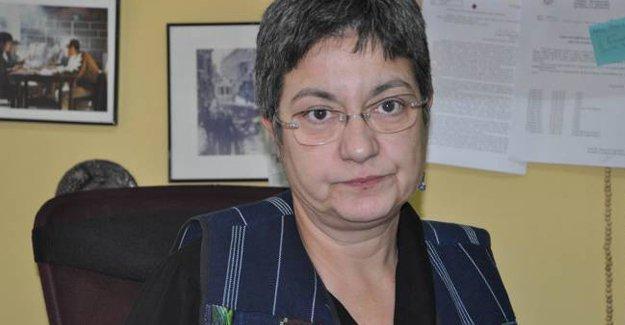 Fincancı: Türkiye'de devlet tarafından tutuklanmak bir onurdur