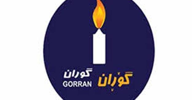 Goran Hareketi'nden açıklama: KDP yargının Kürdistan Bölgesi'nde bağımsız olmadığını ispatlamıştır