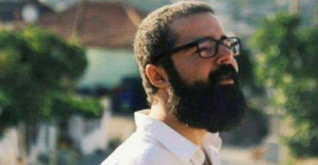 Gözaltına alınan gazeteci Ali Barış Kurt serbest bırakıldı