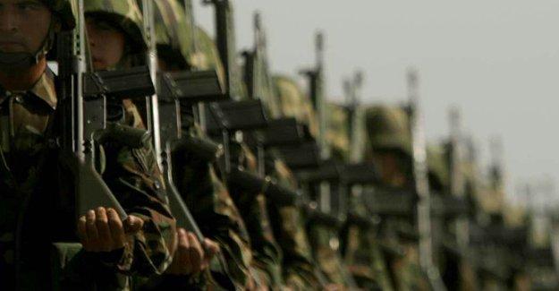 Gürcistan'da 'zorunlu askerlik' kaldırıldı