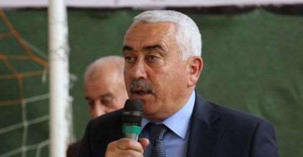 Norşin Belediye Eş Başkanı Özkan serbest bırakıldı