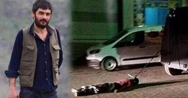 Hacı Birlik'i yerde sürükleyen polislerin cezası belli oldu