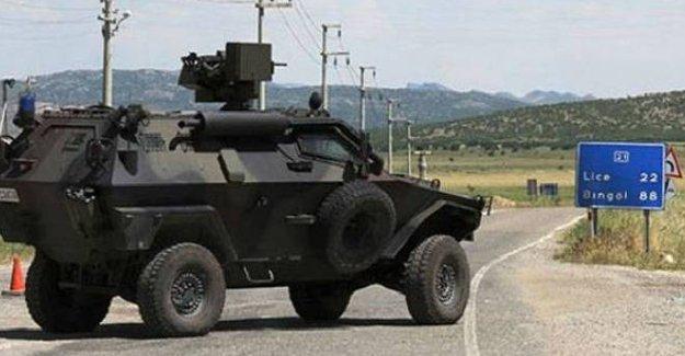 HDP'li vekillere 'yasak',  Vali'ye serbest olan Lice'de gözaltılar ve tutuklama