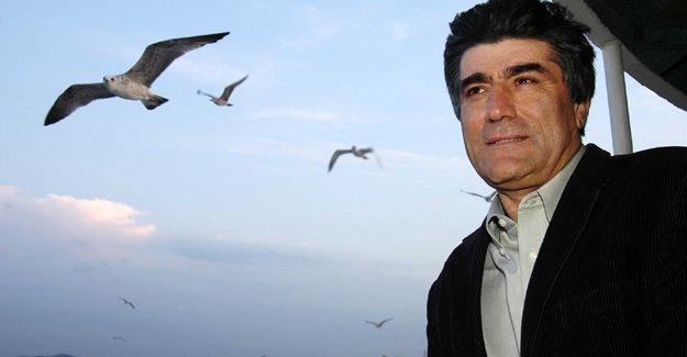 Hrant Dink'in ailesi AYM'ye başvurdu