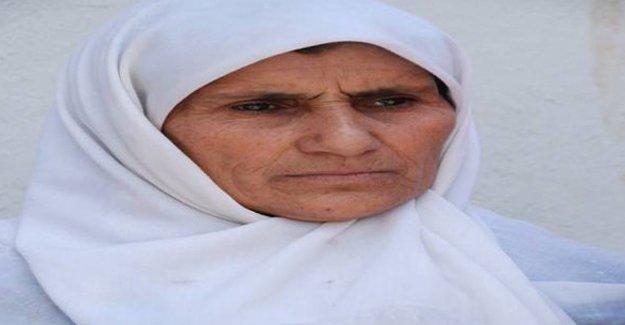 Hurşit Külter'in annesi: Çocuğumun dirisini istiyorum