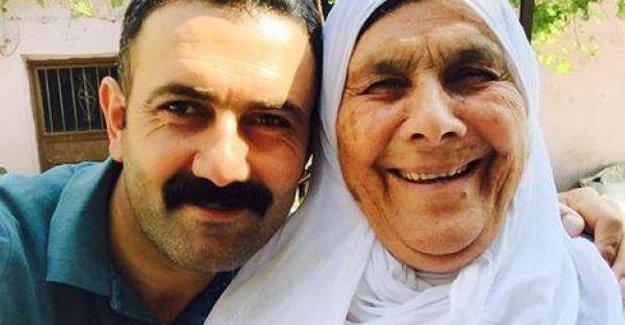 Hurşit Külter'in babaannesi yaşamını yitirdi