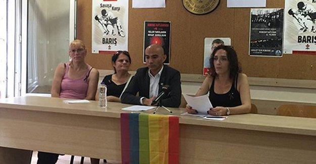İstanbul'da 19 Haziran Trans Onur Yürüyüşü her şeye rağmen yapılacak