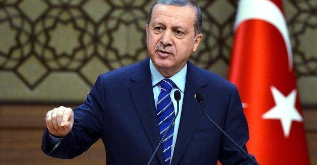 Erdoğan: Ucube inşaatlar yaptık