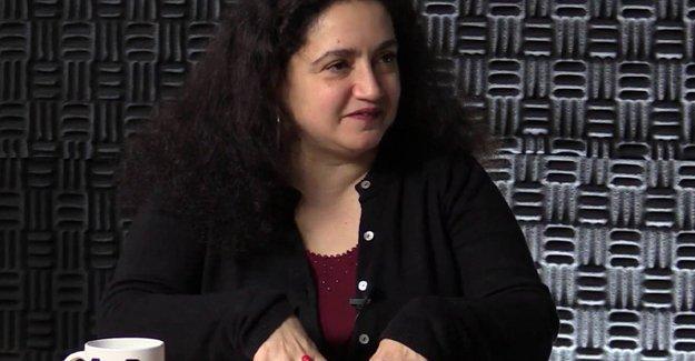 Karin Karakaşlı: Almanya'nın kendini soykırımın suç ortağı görmesi önemli