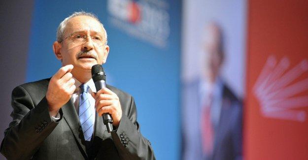 Kılıçdaroğlu'ndan Erdoğan'a: İşte diktatör bozuntusu tükürdüğünü böyle yalatırlar