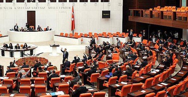 Meclis Karaman'daki cinsel saldırı olayını araştıracak
